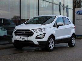 Ford EcoSport 1,5 TDCi Trend (TOP-AUSSTATTUNG zum BESTPREIS) bei BM || Ford Danner PKW in