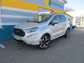 Ford EcoSport ST-LINE X (+ iPhone 11 GRATIS*) bei BM || Ford Danner PKW in