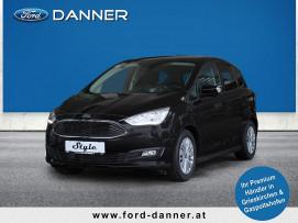 Ford C-MAX TREND 95 PS TDCi (VORFÜHRWAGEN zum BESTPREIS) bei BM || Ford Danner PKW in