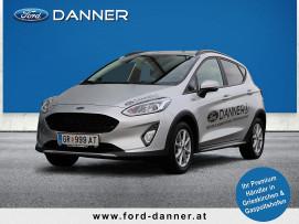 Ford Fiesta ACTIVE 1,0 (VOLLAUSSTATTUNG zum BESTPREIS ) bei BM || Ford Danner PKW in