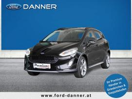 Ford Fiesta ACTIVE 5tg. (VORFÜHRWAGEN zum BESTPREIS ) bei BM || Ford Danner PKW in