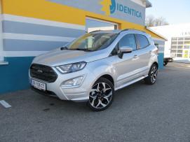Ford EcoSport ST-LINE X (VORFÜHRWAGEN zum BESTPREIS ) bei BM || Ford Danner PKW in