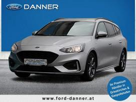 Ford Focus ST-LINE BUSINESS (BLACK DANNER DAY AKTION*) bei BM || Ford Danner PKW in