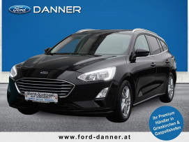 Ford Focus COOL&CONNECT Traveller (BLACK DANNER DAY AKTION*) bei BM || Ford Danner PKW in