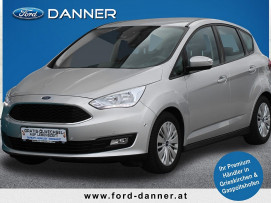 Ford C-MAX BUSINESS (BLACK DANNER DAY AKTION*) bei BM || Ford Danner PKW in