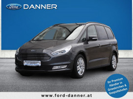 Ford Galaxy BUSINESS-X 2,0 TDCi (BLACK DANNER DAY AKTION*) bei BM || Ford Danner PKW in