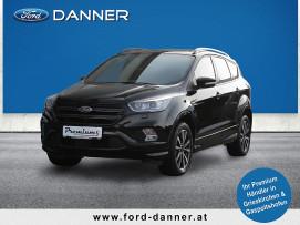 Ford Kuga ST-LINE 150 PS 4×4 Aut. (BLACK DANNER DAY AKTION*) bei BM || Ford Danner PKW in