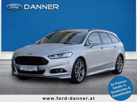Ford Mondeo ST-LINE 2,0 TDCi Aut.  (VOLLAUSSTATTUNG zum BESTPREIS) bei BM || Ford Danner PKW in