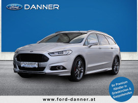 Ford Mondeo ST-LINE AWD Aut. (VOLLAUSSTATTUNG zum BESTPREIS) bei BM || Ford Danner PKW in