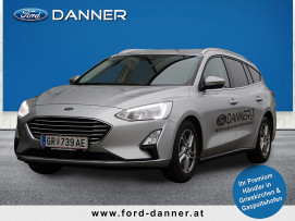 Ford Focus TREND EDITION 95 PS (TOPAUSSTATTUNG zum BESTPREIS) bei BM || Ford Danner PKW in