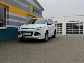Ford Kuga TITANIUM 180 PS TDCI 4×4 Automatik (VOLLAUSSTATTUNG/BESTPREIS) bei BM || Ford Danner PKW in