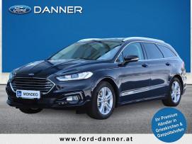 Ford Mondeo TITANIUM Kombi 150 PS EcoBlue (LAGERABVERKAUF) bei BM || Ford Danner PKW in