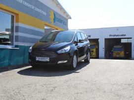Ford Galaxy TITANIUM 150 PS EcoBlue (VOLLAUSSTATTUNG/BESTPREIS) bei BM || Ford Danner PKW in