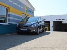 Ford Galaxy TITANIUM 150 PS EcoBlue Automatik (VOLLAUSSTATTUNG/BESTPREIS) bei BM || Ford Danner PKW in