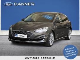 Ford Focus VIGNALE PREMIUM-S 5tg. 120 PS EcoBlue Autom. (LUXUSAUSSTATTUNG zum BESTPREIS) bei BM || Ford Danner PKW in
