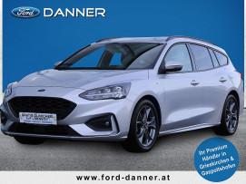 Ford Focus ST-LINE-X Traveller (VOLLAUSSTATTUNG zum BESTPREIS) bei BM || Ford Danner PKW in