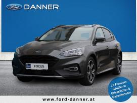 Ford Focus ACTIVE 5tg. 120 PS EcoBlue (LAGERABVERKAUF / PREMIUM-S AUSSTATTUNG) bei BM || Ford Danner PKW in