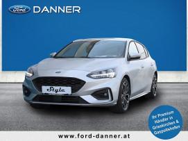 Ford Focus ST-LINE 5tg. 120 PS EcoBlue (LAGERABVERKAUF / PREMIUM-S) bei BM || Ford Danner PKW in