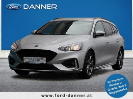 Ford Focus ST-LINE Kombi 150 PS (ANGEBOT der WOCHE) bei BM || Ford Danner PKW in