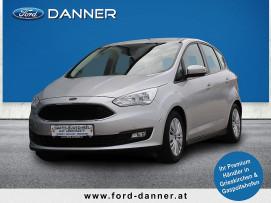 Ford C-MAX NAVI-EDITION (+ € 1.000,– FINANZIERUNGSBONUS*) bei BM || Ford Danner PKW in