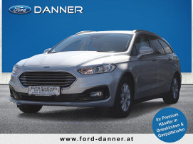 Ford Mondeo BUSINESS Kombi 150 PS Ecoblue (+ € 1.000,– FINANZIERUNGSBONUS*) bei BM || Ford Danner PKW in