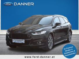 Ford Mondeo ST-LINE-X Kombi 150 PS TDCi  (+ € 1.000,– FINANZIERUNGSBONUS*) bei BM || Ford Danner PKW in