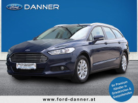 Ford Mondeo Traveller BUSINESS PLUS 2,0 TDCi (ANGEBOT der WOCHE) bei BM || Ford Danner PKW in