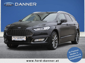 Ford Mondeo VIGNALE Kombi 180 PS ALLRAD  (ANGEBOT der WOCHE) bei BM || Ford Danner PKW in
