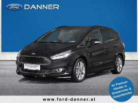 Ford S-MAX ST-LINE-X 150 PS TDCi (ANGEBOT der WOCHE) bei BM || Ford Danner PKW in