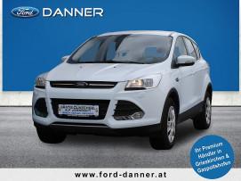 Ford Kuga TREND 120 PS TDCi (+ € 1.000,– FINANZIERUNGSBONUS*) bei BM || Ford Danner PKW in