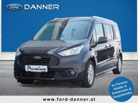 Ford Tourneo Connect GRAND TREND 101PS (+ € 1.000,– FINANZIERUNGSBONUS*) bei BM || Ford Danner PKW in