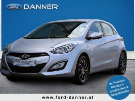 Hyundai i30 1,4 CVVT Europe Plus (TOP-AUSSTATTUNG zum BESTPREIS) bei BM || Ford Danner PKW in