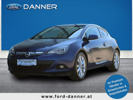 Opel Astra GTC 1,6 SIDI Turbo Ecotec Sport (VOLLAUSSTATTUNG zum BESTPREIS) bei BM || Ford Danner PKW in