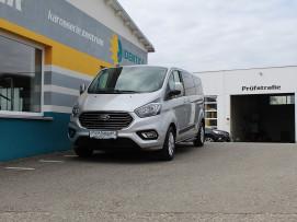 Ford Tourneo Custom 2,0 EcoBlue 320 L2 Trend (+ € 1.000,– FINANZIERUNGSBONUS*) bei BM || Ford Danner PKW in