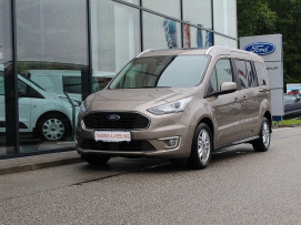 Ford Tourneo Connect Grand Titanium 1,5 TDCi L2 (VOLLAUSSTATTUNG/BESTPREIS) bei BM || Ford Danner PKW in