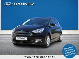 Ford C-MAX TITANIUM-X 150 PS TDCi (+ VOLLKASKO GRATIS*) bei BM || Ford Danner PKW in