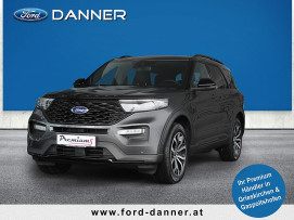 Ford Explorer ST-LINE 3,0 EcoBoost PHEV AWD (JETZT PROBEFAHREN) bei BM || Ford Danner PKW in