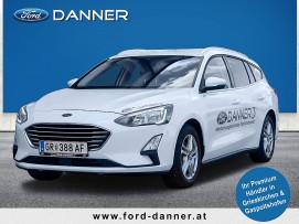 Ford Focus TREND EDITION Kombi 120 PS Ecoblue (+ VOLLKASKO GRATIS*) bei BM || Ford Danner PKW in