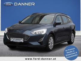 Ford Focus TREND 1,0 EcoBoost  (+ VOLLKASKO GRATIS*) bei BM || Ford Danner PKW in