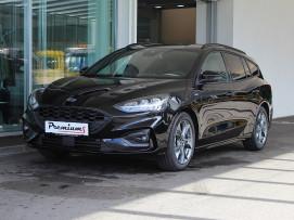 Ford Focus ST-LINE Kombi 120 PS EcoBlue (LAGERABVERKAUF / PREMIUM-S) bei BM || Ford Danner PKW in