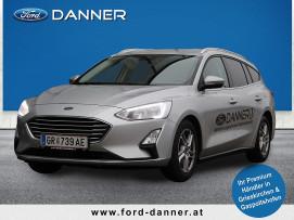 Ford Focus TREND EDITION Kombi 95 PS (+ VOLLKASKO GRATIS*) bei BM || Ford Danner PKW in