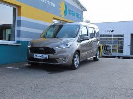 Ford Tourneo Connect GRAND TITANIUM 120 PS Automatik (+ VOLLKASKO GRATIS*) bei BM || Ford Danner PKW in