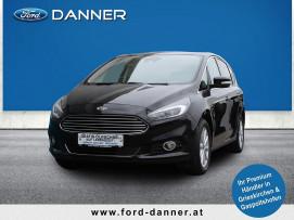 Ford S-MAX TITANIUM-X 150 PS TDCi Automatik (+ VOLLKASKO GRATIS*) bei BM || Ford Danner PKW in