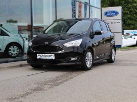 Ford C-MAX NAVI-EDITION 1,0 EcoBoost (+ VOLLKASKO GRATIS*) bei BM || Ford Danner PKW in