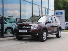 Dacia Duster Sensation dCi 4WD ( ALLRAD ZUM SCHNÄPPCHENPREIS) bei BM || Ford Danner PKW in
