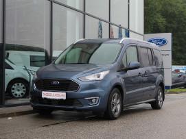 Ford Tourneo Connect Grand TITANIUM-X 1,5 TDCi L2 (+ VOLLKASKO GRATIS*) bei BM || Ford Danner PKW in