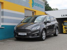 Ford S-MAX TITANIUM 2.0 TDCi (+ VOLLKASKO GRATIS*) bei BM || Ford Danner PKW in