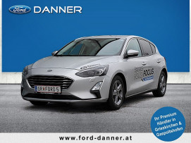 Ford Focus TITANIUM BUSINESS-X  120 PS (+ VOLLKASKO GRATIS*) bei BM || Ford Danner PKW in