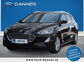 Ford Focus COOL & CONNECT Kombi 95 PS EcoBlue (TAGESZULASSUNG / BESTPREIS) bei BM || Ford Danner PKW in