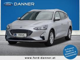 Ford Focus COOL & CONNECT Kombi 95 PS EcoBlue (LAGERABVERKAUF / STYLE-AUSSTATTUNG) bei BM || Ford Danner PKW in